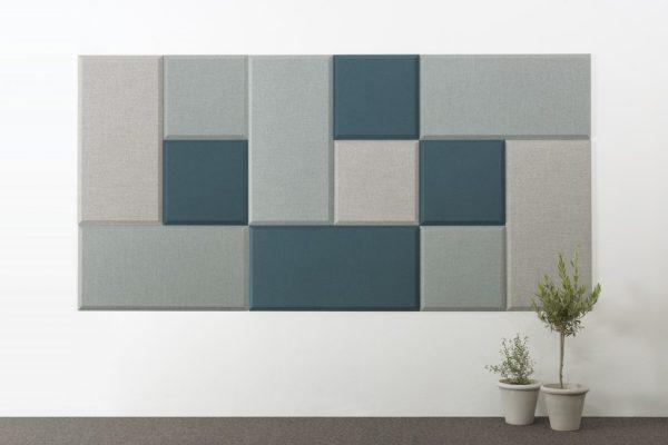 Abstracta Domo wall