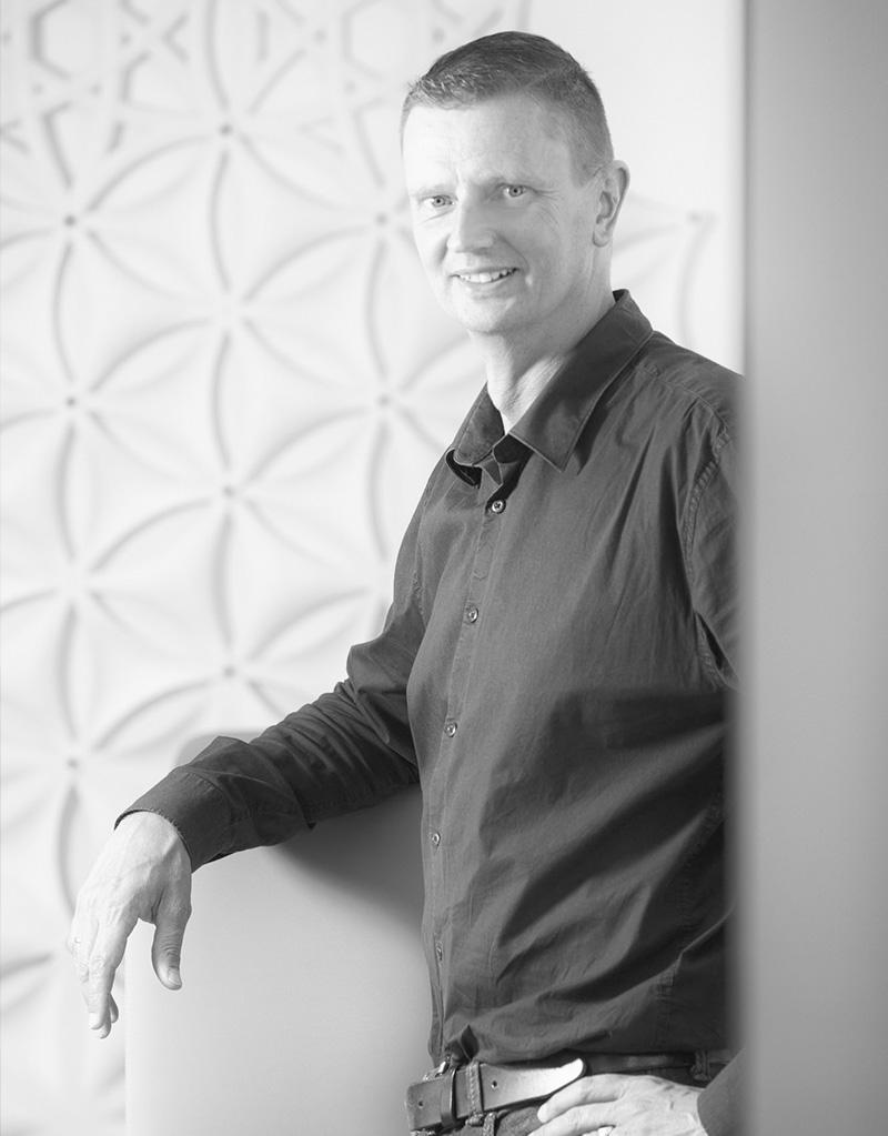 Allard Kwast Designer Meubels Utrecht
