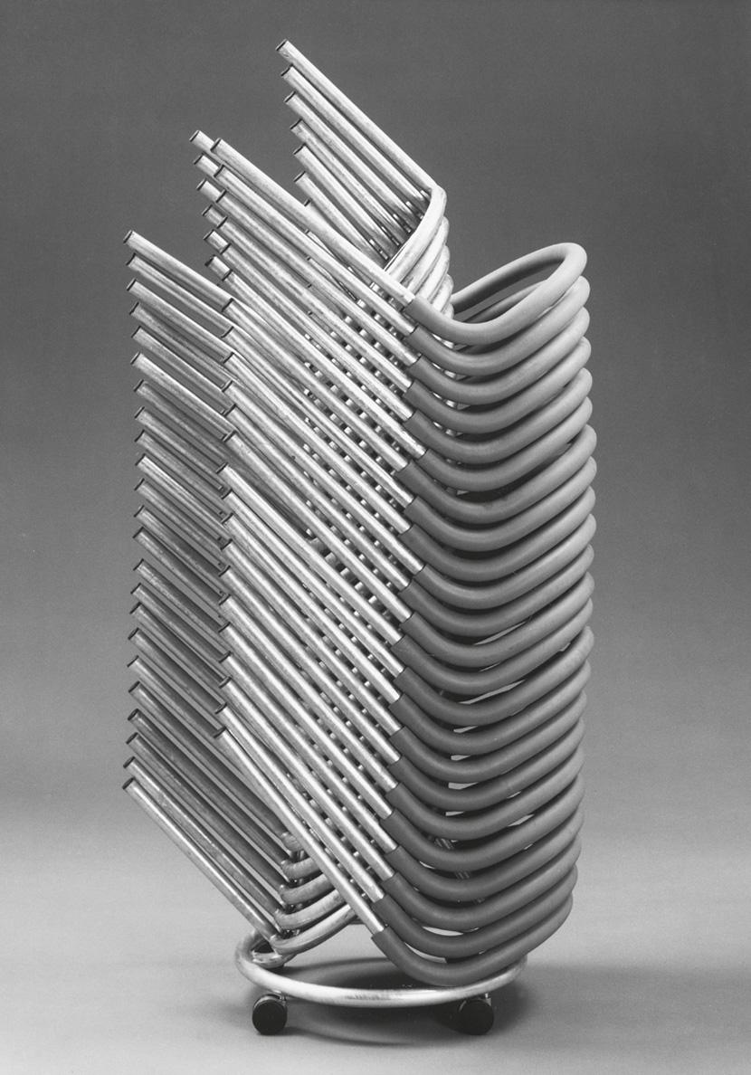 Kirch Terrase modulaire stoel